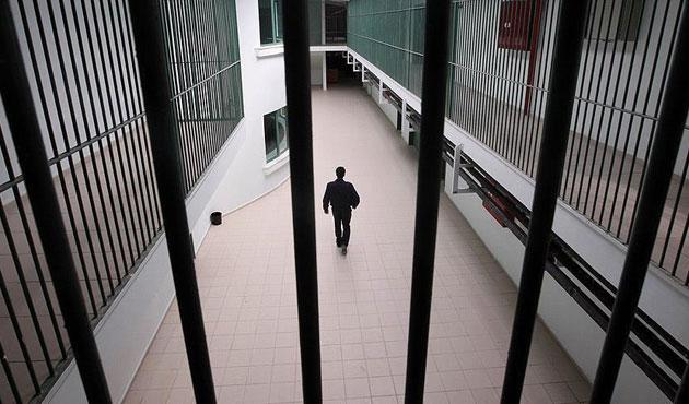 Adalet Bakanlığı: Cezaevlerinde Kapasite Sıkıntısı Var