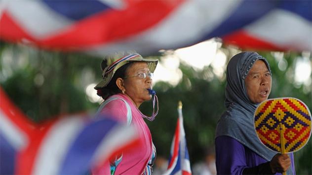 Tayvanlı Müslümanlar Yeni Seçimlerden Umutlu