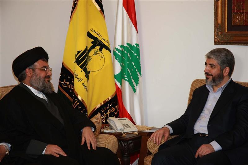 Hamas ve İran, Hizbullah Aracılığıyla Yeniden bir Araya Geliyor