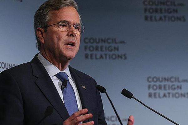 Bush İran'a Yeni Yaptırımlar İstedi