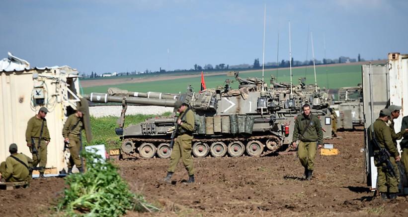 İsrail Suriye'yi Vurdu !