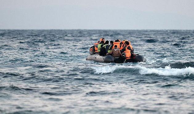 Ege'de Yine Tekne Battı: 41 Ölü