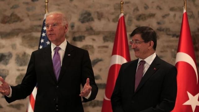 Türkiye- ABD Hangi Konularda Mutabık Kaldı?