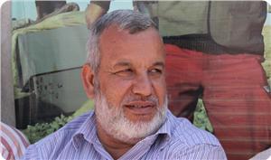 İşgal Güçleri Milletvekili Kafişe ve Eski Bakan El-Ca'beri'yi Gözaltına Aldı