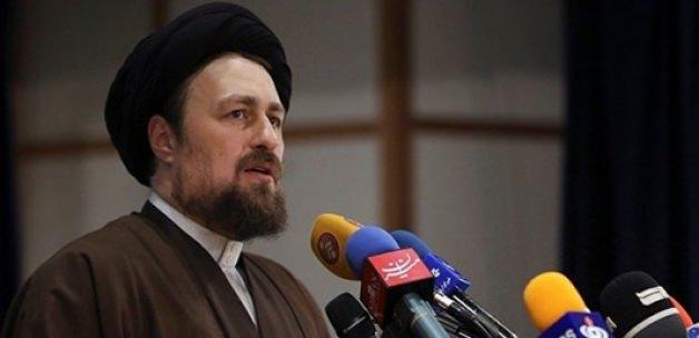 Hasan Humeyni: Ruhani'ye Projelerini Bitirme Fırsatı Verelim