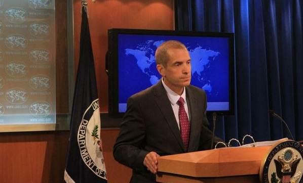 ABD: Suriye Görüşmelerinde YPG de Masada Olmalı