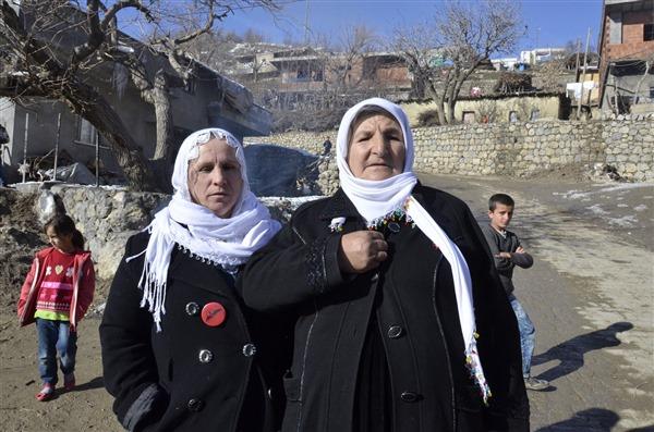 Roboskili Anne: Cizre'nin Acısı bana Roboskiyi Unutturdu