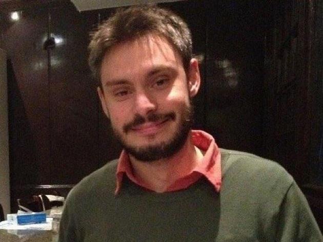 Mısır'daki Kayıp İtalyan Öğrenci Ölü Bulundu