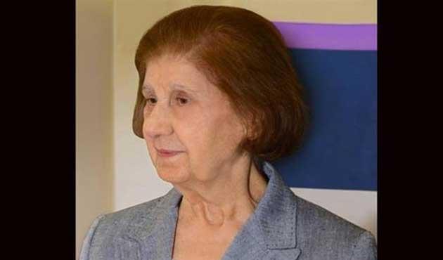 Beşşar Esad'ın Annesi Öldü