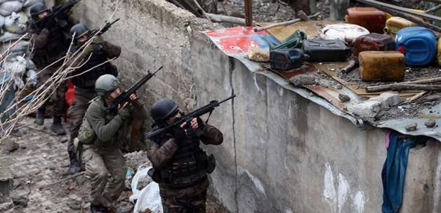 PKK'nın Sur Sorumlusu Cihad Türkan Öldürüldü