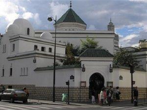 Fransa'da PKK'li Grup Cami Derneğine Saldırdı