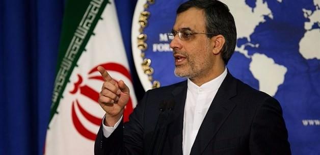 İran'dan Kandil Dağı Açıklaması