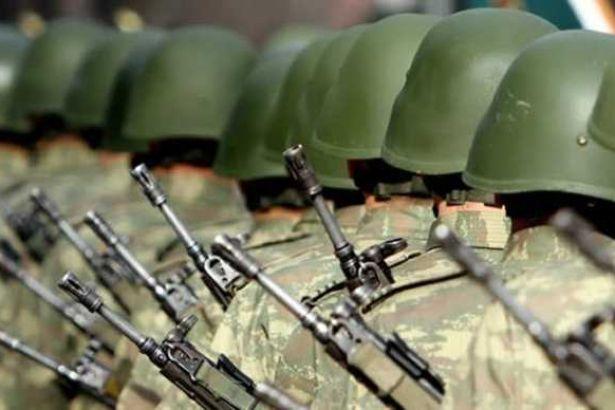 Türkiye Koalisyonla Suriye'ye Kara Harekatını Görüşüyor
