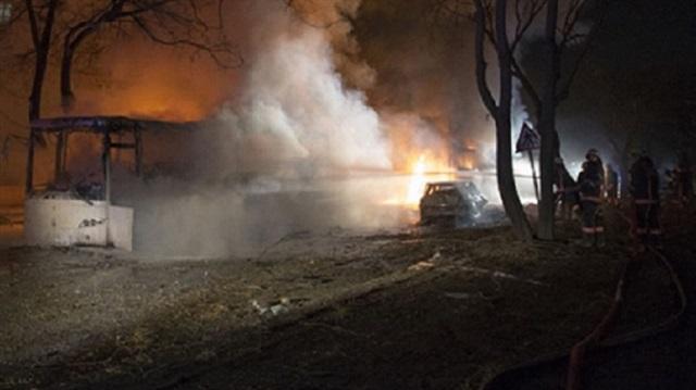 Ankara Saldırısı Faailinin Kimliği Belli Oldu