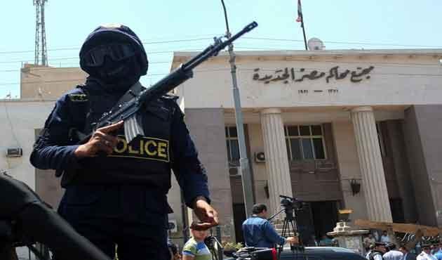 Mısır'da 29 Kişi   Darbeciler Tarafından Casusluk İddiasıyla Gözaltına Alındı