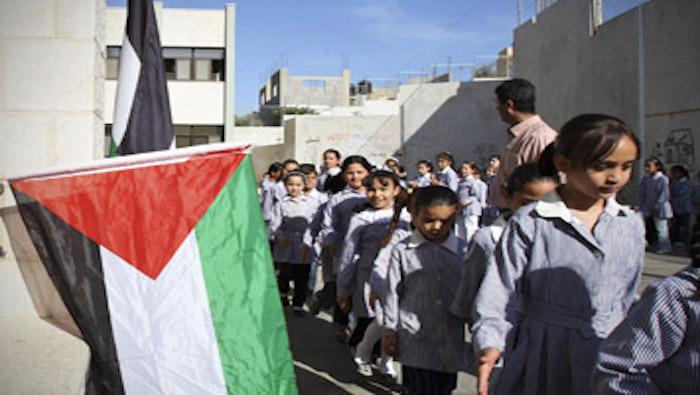 Filistin Hükümeti'nin Öğretmenlere Yönelik Tutumuna Tepkiler  Büyüyor