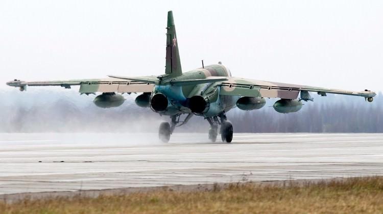 Rusya Yine Sivilleri Vurdu: 12 Ölü