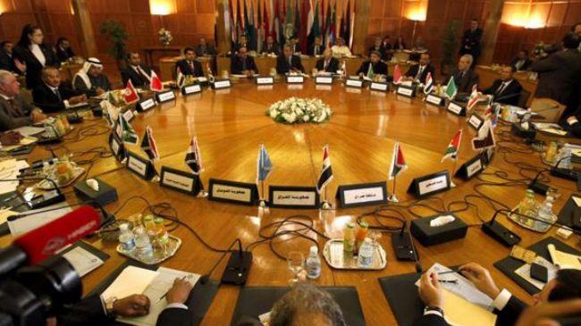 Arap Birliği Olağanüstü Toplanıyor