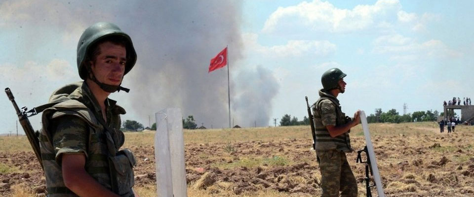 Rusya'dan Türkiye'ye 'Ateşkes' Suçlaması