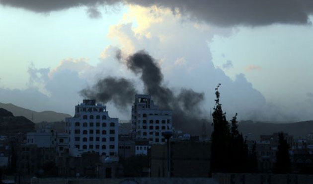 Amnesty: Rusya Suriye'de Hastaneleri Kasıtlı Vuruyor