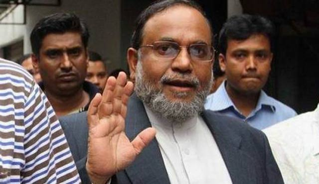 Bangladeş Cemaat-i islami Liderine İdam