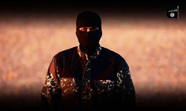 'IŞİD 300 Suriyeliyi Kaçırdı'