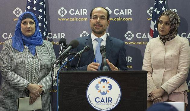 ABD'li Müslümanlardan Trump'a 'Özür Dile' Çağrısı