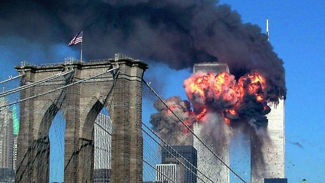 """ABD Mahkemesi: """"11 Eylül'den İran Sorumlu"""""""
