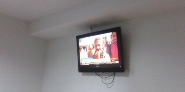 Devlet Hastanesinde 7/24 PKK Yayını!