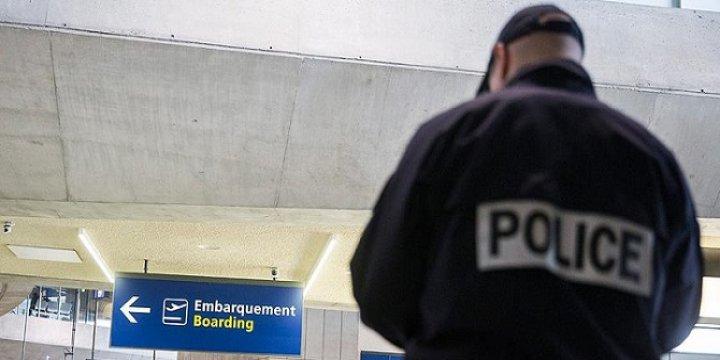 Avrupa Çapında Güvenlik Alarmı