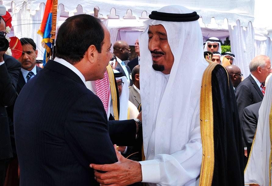 Adalar Satıldı Mısır Karıştı