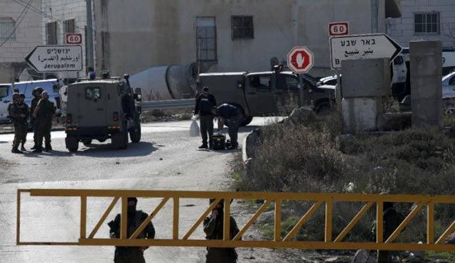 İsrail Görüntüsü olan Cinayette Delil Bulamadı!