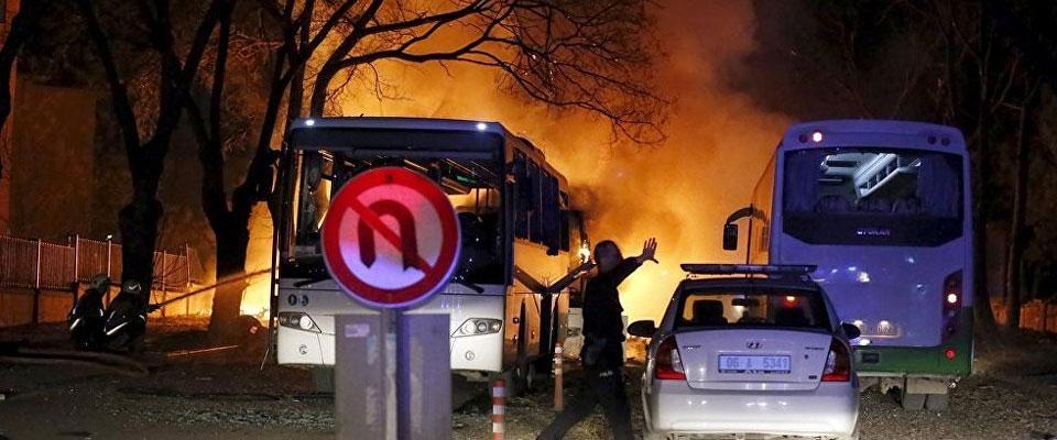 Türkiye'ye Yeni Saldırı için Ciddi İddialar