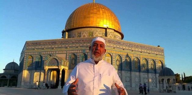 Filistin'den Müslümanlara Mescid-i Aksa' Çağrısı