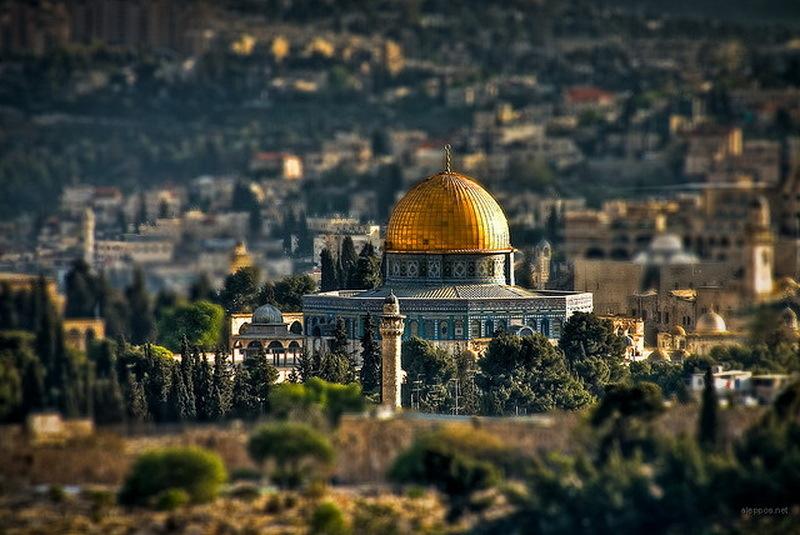 Diyarbakır'da 'Dünya Kudüs Günü' Etkinliğine Davet