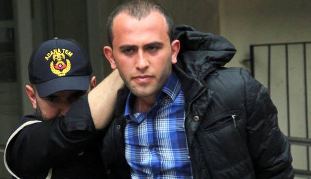 KKTC'den PKK'ya Katılmaya Gelen Genç Yakalandı