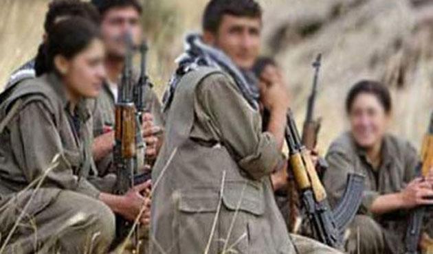 1 milyon TL ödüllü PKK'lıyı bir Nine İhbar Etmiş