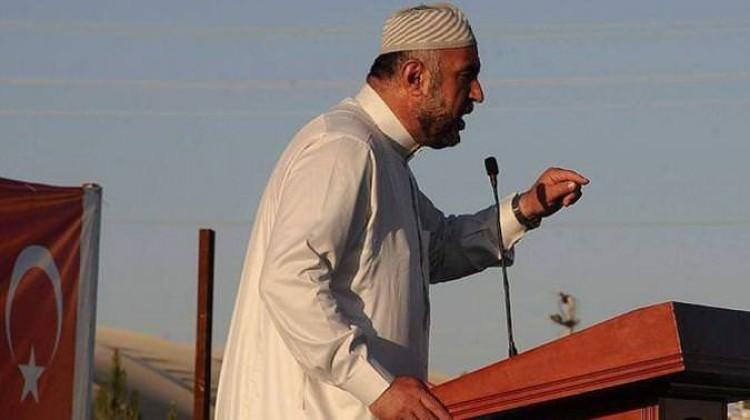 Mescid-i Aksa imamından Erdoğan'aTeşekkür