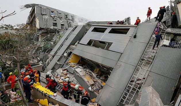 17 Ağustos Marmara Depremi'nin 17. yılı