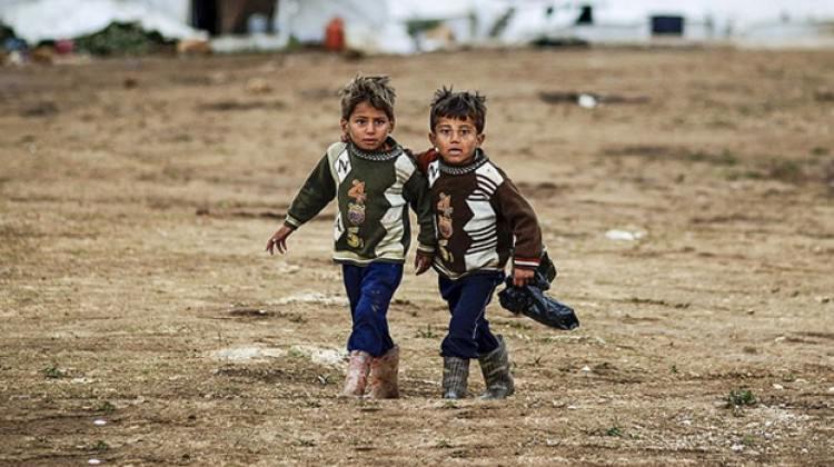 İngiltere 3 bin Çocuk Mülteciyi Almayacak