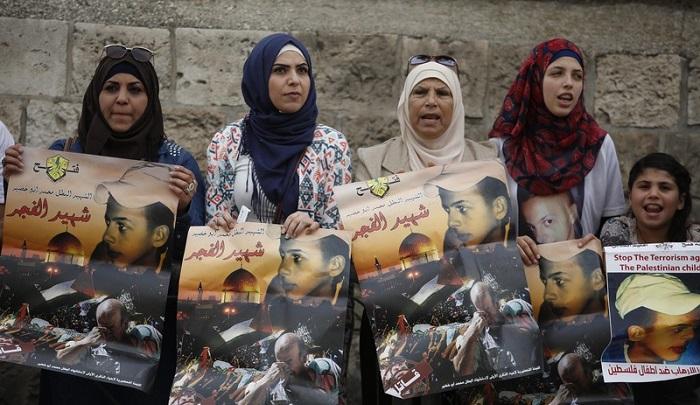 Muhammed Ebu Hudayr Davası 2 yıl Sonunda Sonuçlandı