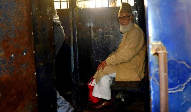 Cemaat-i İslami Liderinin İdamı Onaylandı