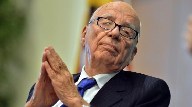 Murdoch'ın Cami Düşmanlığı