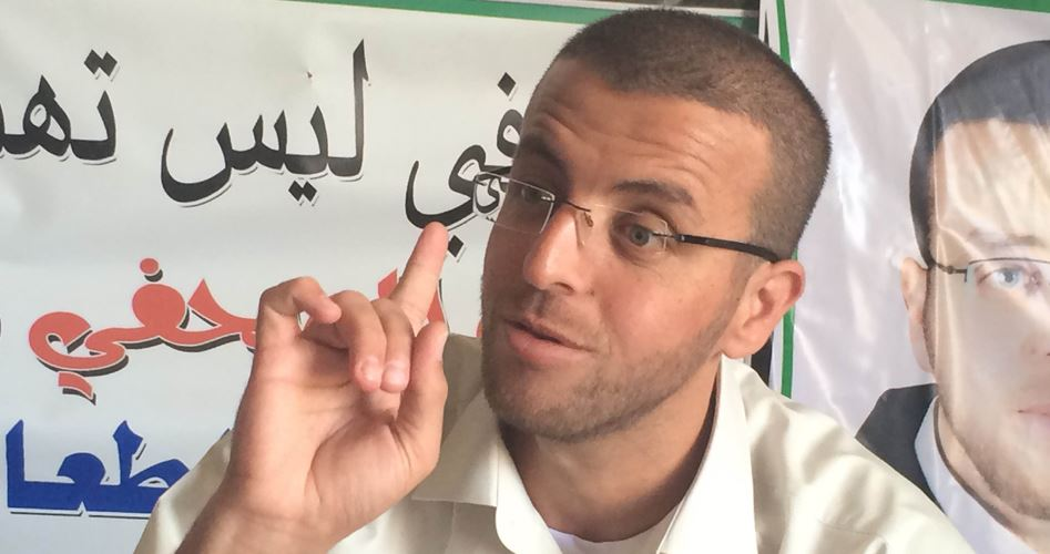 Muhammed El-Kik Siyonist Zulmü Anlattı