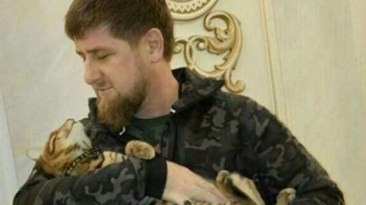 Rus Kuklası Kadirov Kendisinin Peşine Düştü