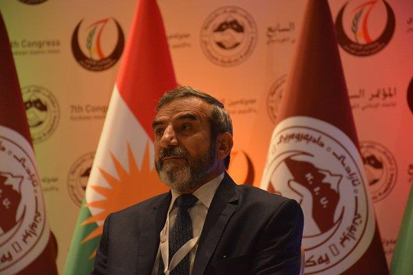 IKYB'deki İhvan Partisi Genel Sekreterini Seçti