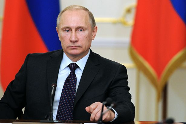Rusya Uçak Gemisini Suriye'ye Gönderiyor