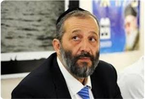 İsrail İçişleri Bakanı Yeni Bir Savaşa Hazır Değiliz