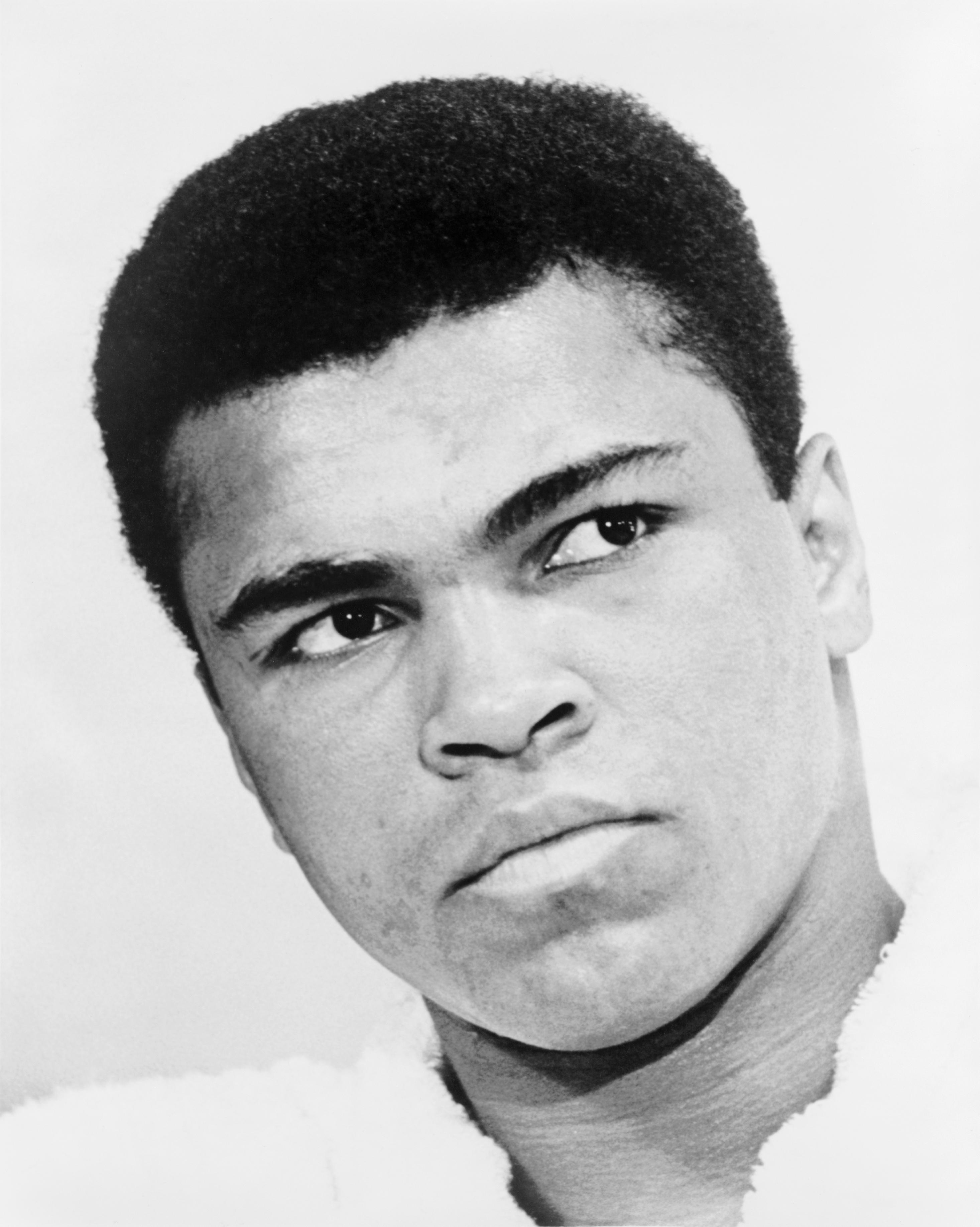 Muhammed Ali ABD Başkanı İle Böyle Dalga Geçmişti