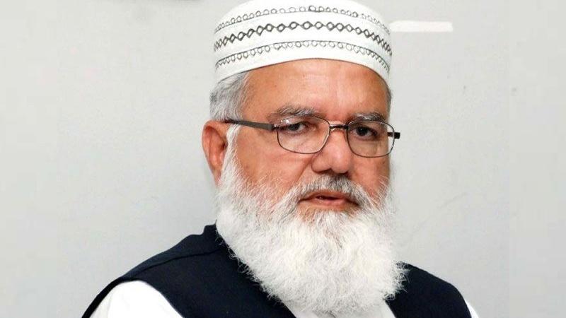 Pakistan Cemaat-i İslami  : İktidar Sahipleri